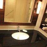 حمام الغرفة