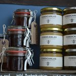 Local Pembrokeshire Honey and Preserves