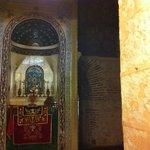 Church at Mor Gabriel Monastery, Midyat