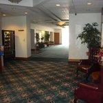 Kingsport Lobby