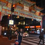 China Town   -  Washington