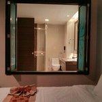 luxury room in main tower