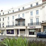Premier Inn Leamington Spa Town Centre Hotel