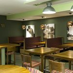Leamington Spa Restaurant
