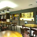 Leamington Spa Restaurant