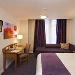 Leamington Spa Room