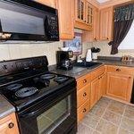 2BR Standard Kitchen
