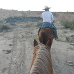 Foto di Paria Canyon Guest Ranch