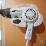 hair drier