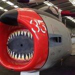 F-86 Sabre!