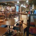 Foto van Randolph Pub Ludique Quartier Latin