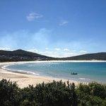 fingal bay NSW
