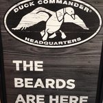 Cypress Cafe sells Duck Commander items. We are a licensed dealer!