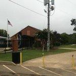 Oren Dunn City Museum - Tupelo