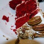 Red Velvet Cake—yum