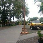 estacionamiento interno privado