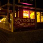 Bob's Chowder Bar