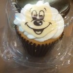 Mickey Cup Cake