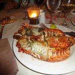 Lobster ($19)