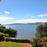 Beautiful Lake Rotorua