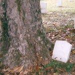Unknown Confederate Soldier - Columbus