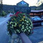 Box Canyon Inn is tops!!