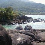 Praia das Conchinhas