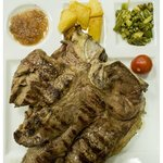 Big steak Manzetta Prussina