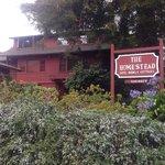 The Homestead Inn