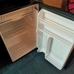 Room 310 refrigerator