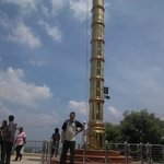 Holy Pole