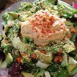 Sara Salad