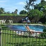 Regency Pool