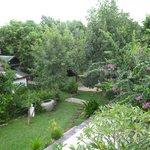 Jardin Hôtel