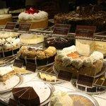 Glorious Cheesecakes