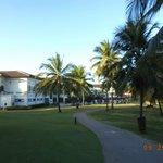 Entre resorts