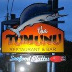 Tumunu Restaurant Restaurant