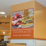 Photo of Cucina & Co at Macy's