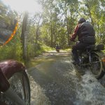 Adventure Tour on unsealed roads