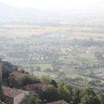 Panoramic Tuscany