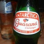 brazil soda