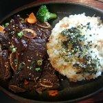 korean bbq beef shorr ribs