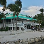 Lazy Days Restaurant, Islamorda, FL