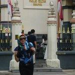 sultan mosque.,