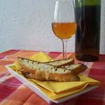 clasico biscocho de toscana cantuccini di prato