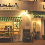Windmills Cafeの写真