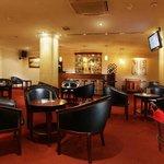 Mirah Lounge
