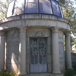 Percival Lowell Mausoleum