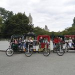 Central Park Tours NYC
