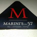 Marinis 57 at Petronas